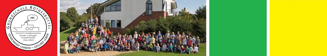 Header Grundschule Rötgesbüttel